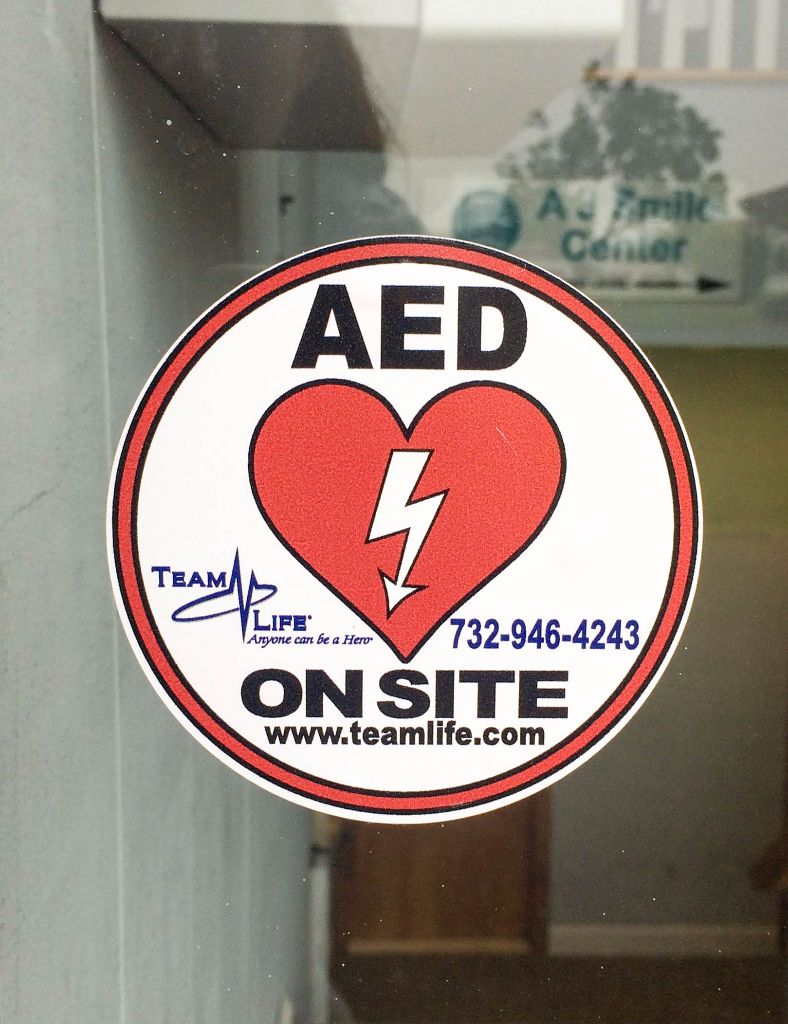 AED-On-Site