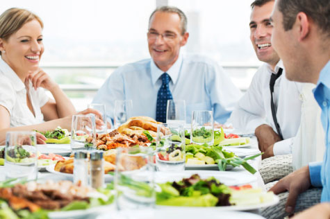 How to Handle Dietary Restrictions at Meetings
