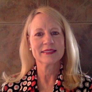 Cynthia Steeble Headshot 2020
