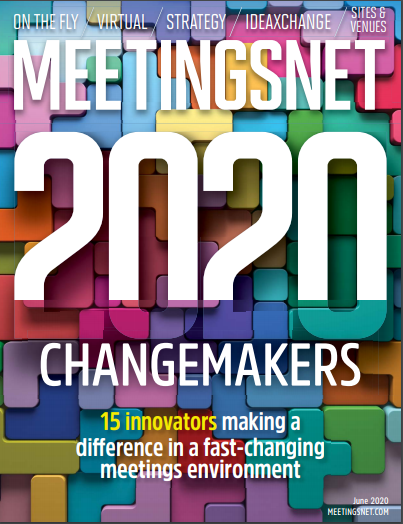 Meetings Net Change Makers Cover